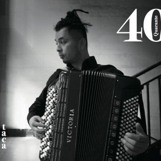 taca 40
